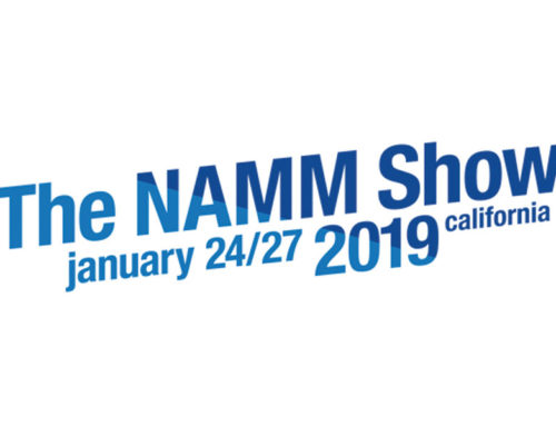2019 The NAMM Show