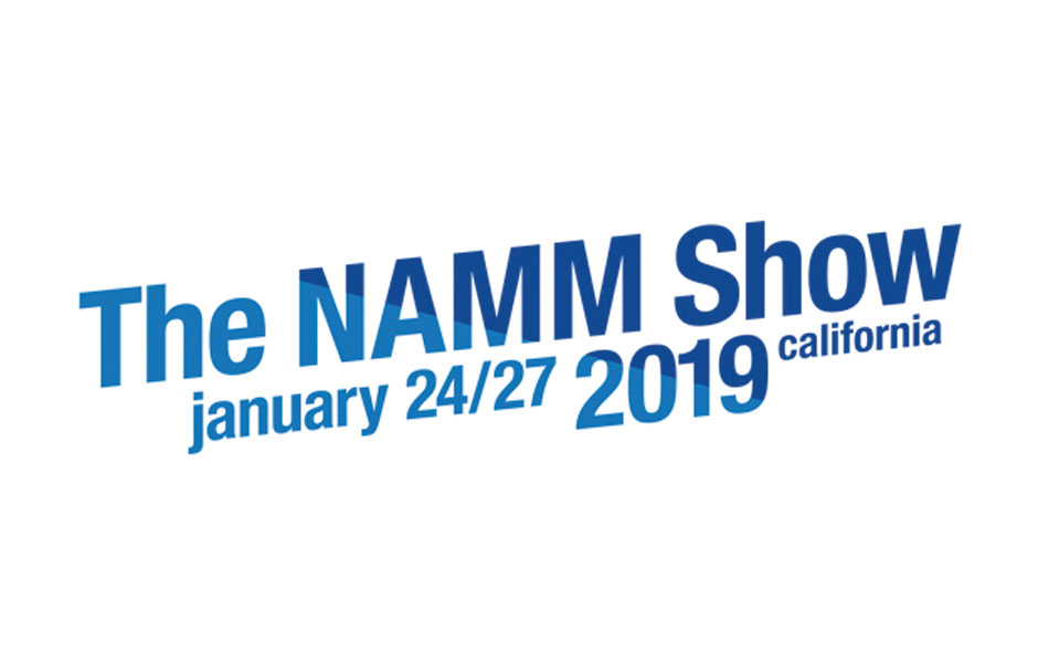 Namm Show 2020.2019 The Namm Show Seikaku Technical Group Limited