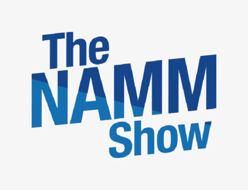 2020 THE NAMM SHOW