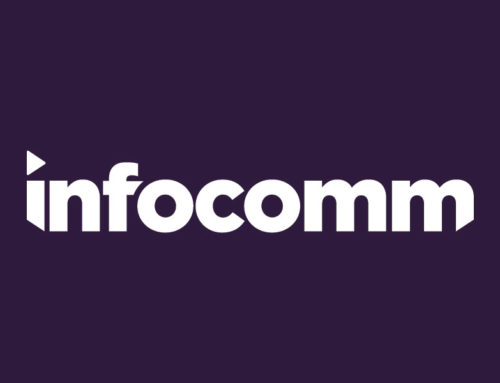 2020 INFOCOMM USA show