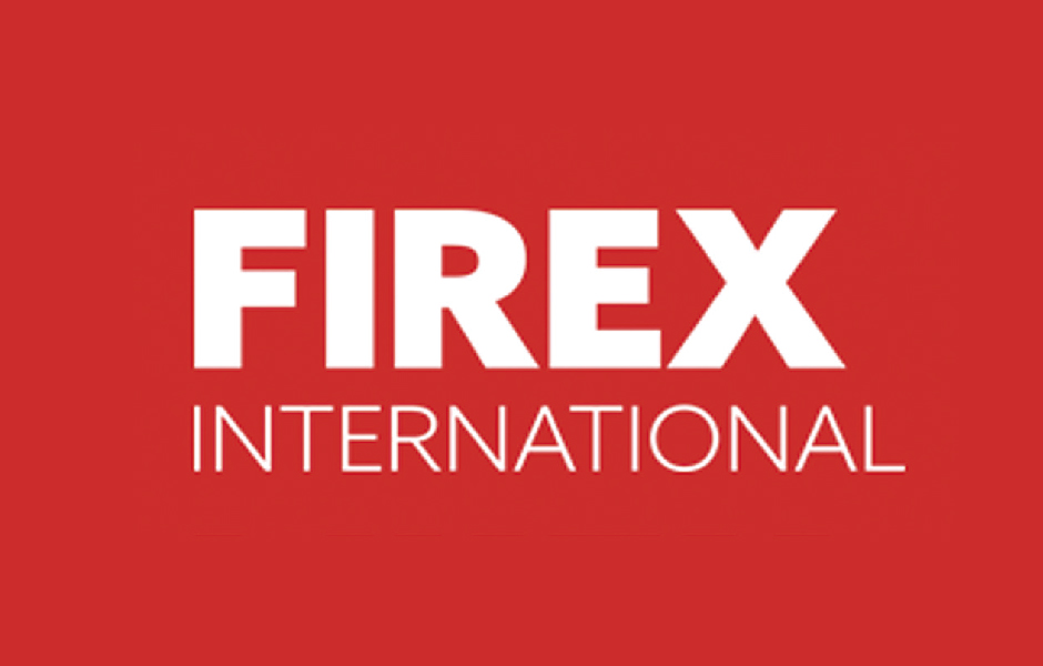 FIREX International 2020